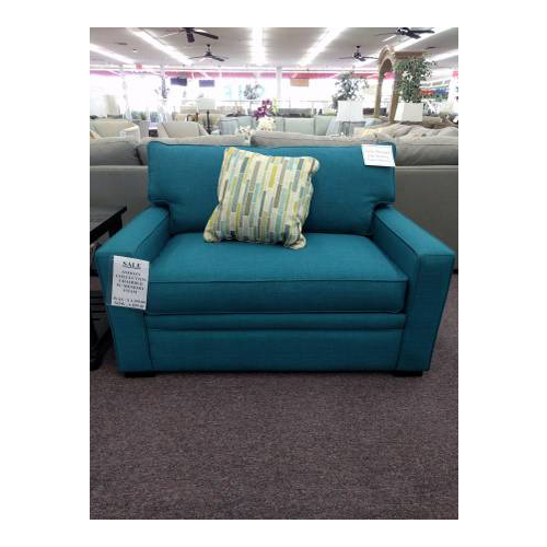 Snoozy-Teal-Chairbed