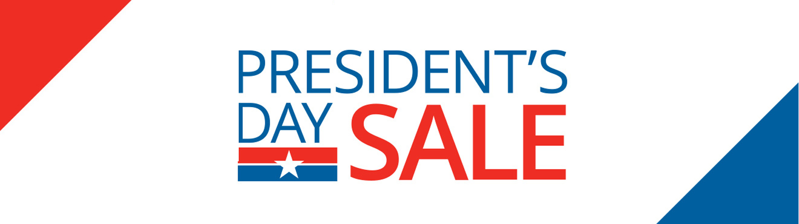 President Day Sales