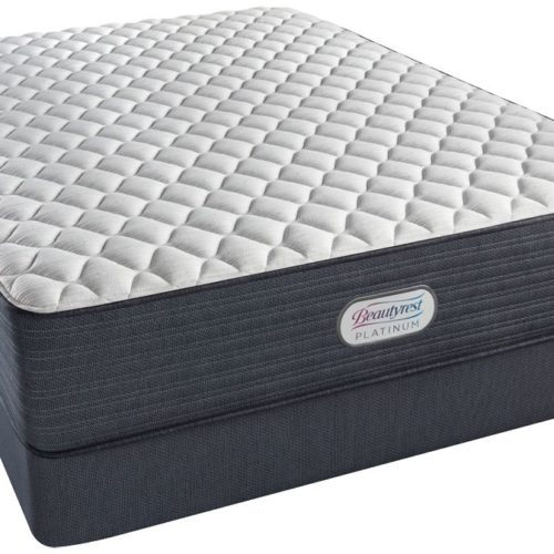 BEAUTYREST PLATINUM Grantbury Port Extra Firm