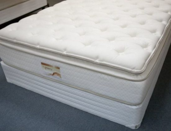 Golden Mattress Company
