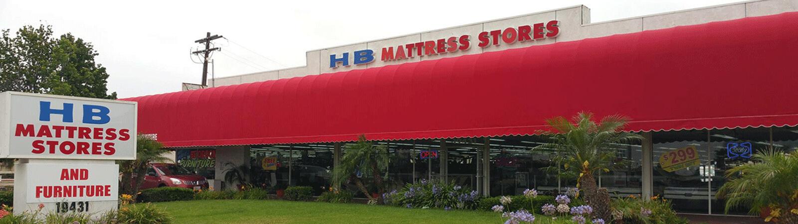 HB MATTRESS STORE